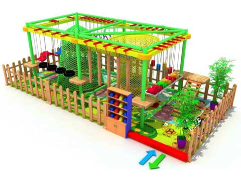 Kids Indoor Playground Equipment for Sale In Philippines