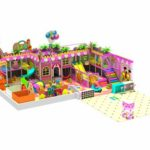 Indoor Play Centre Equipment for Sale