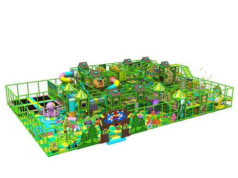 Beston Playland Equipment for Sale