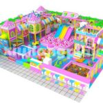 Indoor Playground Equipment Should Be Next to These Stores