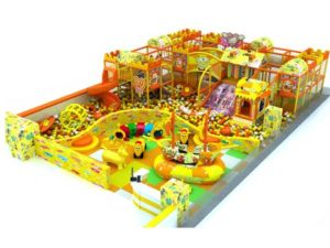 Beston Indoor Playground Equipment for Sale