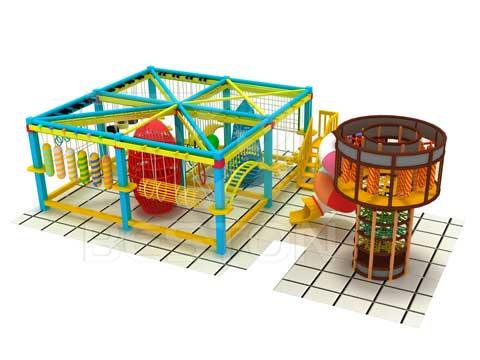 Indoor Adventure Develoment Equipment