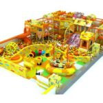 Why Indoor Playground Equipment Become So Popular