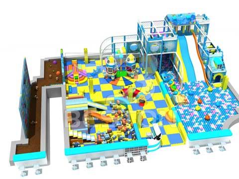Beston Indoor Playground